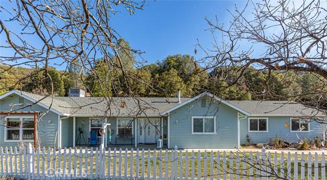 2950 E East Westfall Road, Mariposa, CA 95338