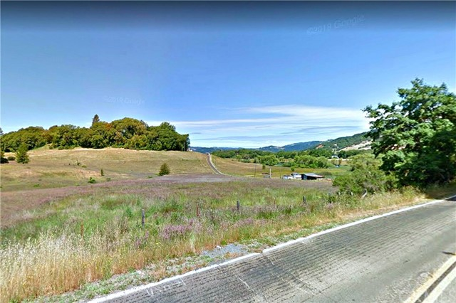 0 Eastside Road, Willits, CA 95490
