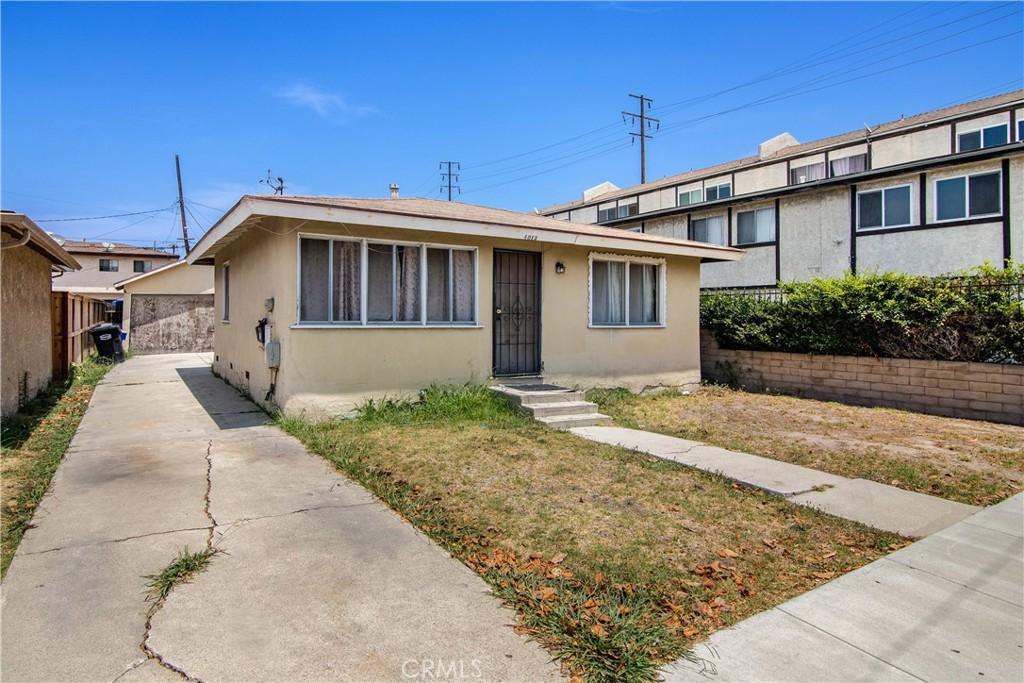 Photo of 4013 W 159th Street, Lawndale, CA 90260