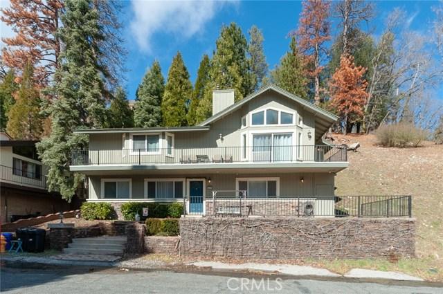 22358 Glenwood Drive, Crestline, CA 92325
