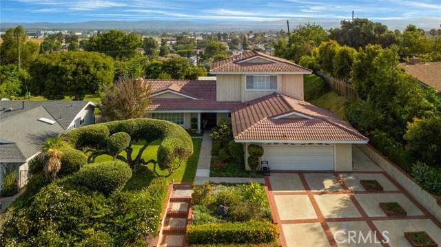 1405 E Sunview Drive, Orange, CA 92865