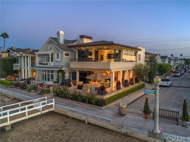 1001 N Bay Front, Newport Beach, CA 92662