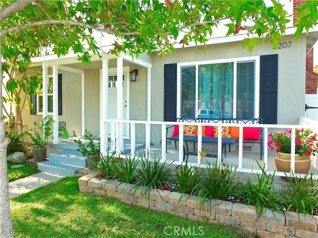 5207 E Brittain Street, Long Beach, CA 90808