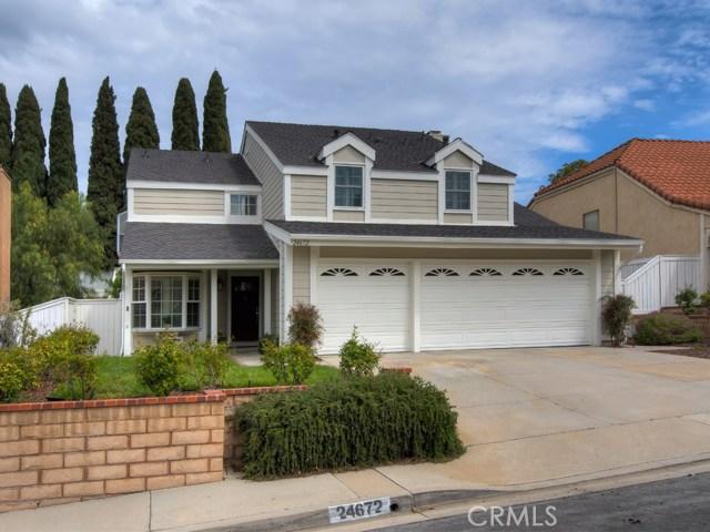 24672 Kim Circle, Laguna Hills, CA 92653