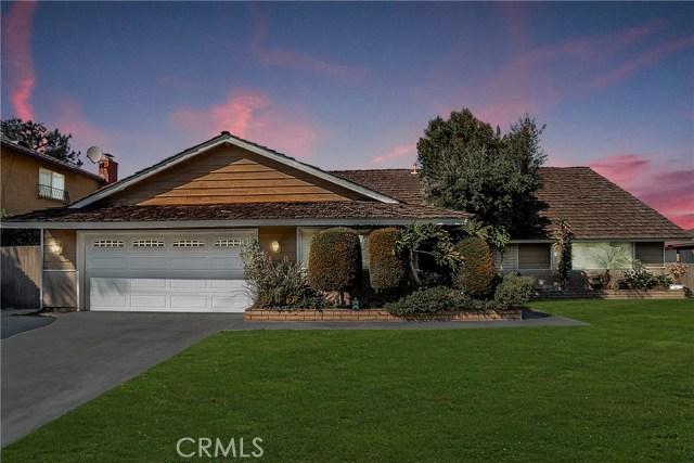 1523 Finegrove Avenue, Hacienda Heights, CA 91745