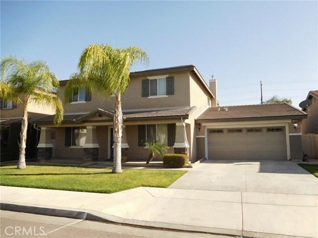1286 Garrett Way, San Jacinto, CA 92583