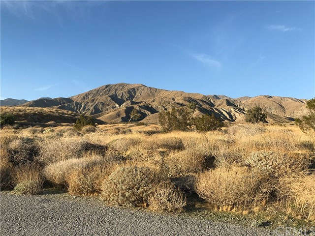 0 Rockview, Whitewater, CA 92282