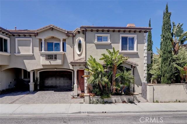 1103 Green Lane, Redondo Beach, CA 90278