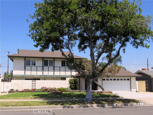 7611 Granada Drive, Buena Park, CA 90621