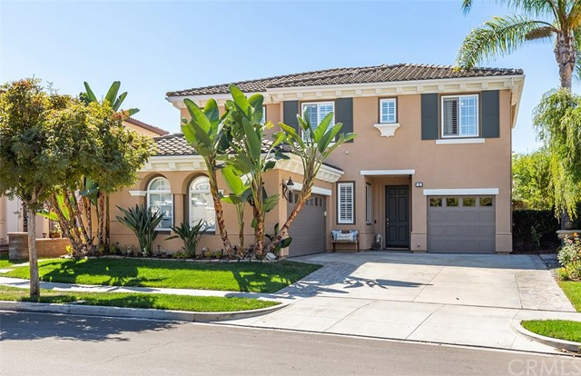 12 Pleasanton Lane, Ladera Ranch, CA 92694