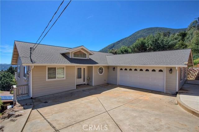 3308 Pine Terrace Drive, Kelseyville, CA 95451