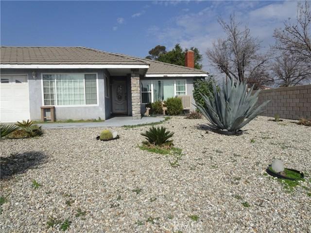 506 W Mariposa Drive, Rialto, CA 92376