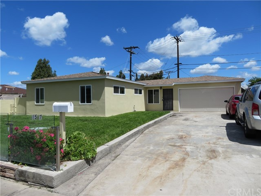 1517 W Romneya Drive, Anaheim, CA 92801