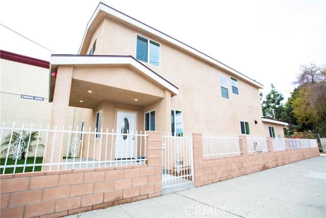 2195 Santa Fe Avenue, Long Beach, CA 90810
