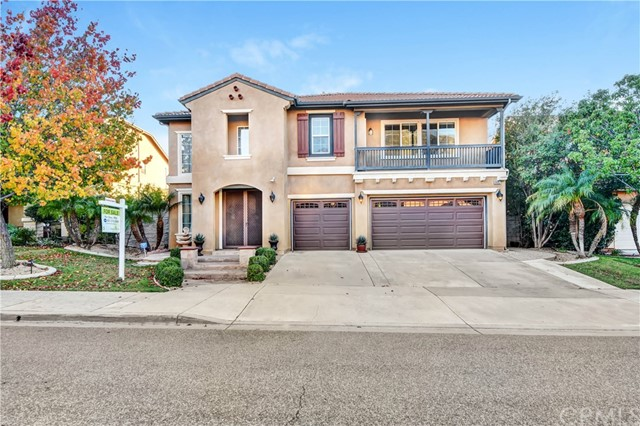 29257 Clear Spring Lane, Highland, CA 92346
