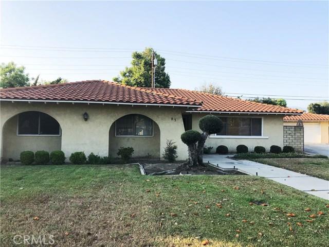 83 W Sandra Avenue, Arcadia, CA 91007