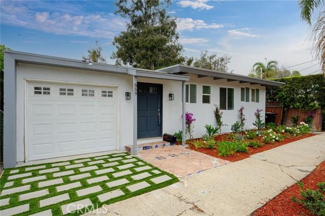 559 N Las Casas Avenue, Pacific Palisades, CA 90272
