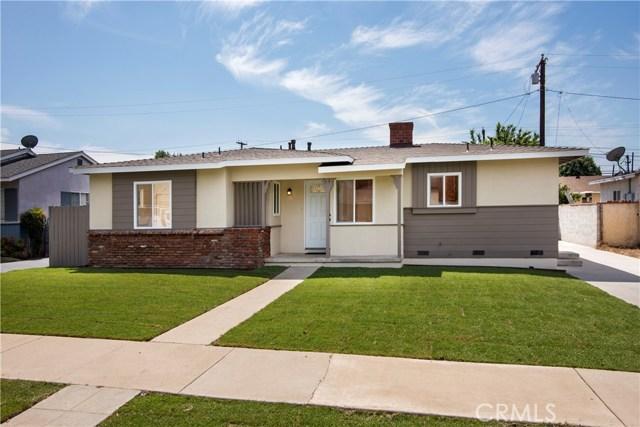 184 E Benbow Street, Covina, CA 91722