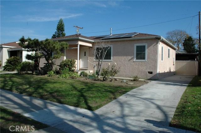 2032 Canal Avenue, Long Beach, CA 90810