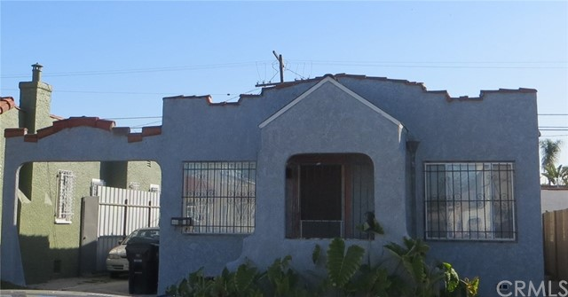 6618 Haas Avenue, County - Los Angeles, CA 90047