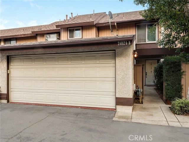 24829 Apple Street B, Newhall, CA 91321