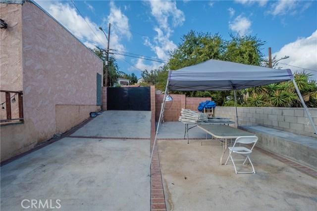 1309 N Hazard Av, City Terrace, CA 90063 Photo 13