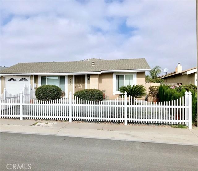 10826 Buckhurst Avenue, Mira Mesa, CA 92126