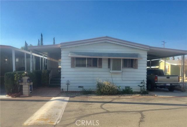 22111 Newport Ave. 36, Grand Terrace, CA 92313