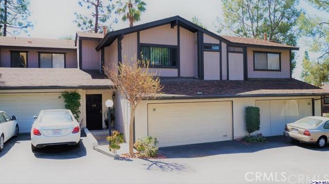 10831 Roycroft Street 15, Sun Valley, CA 91352