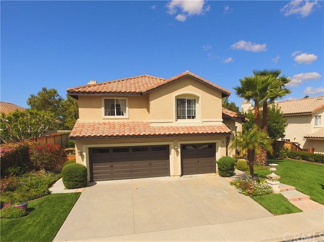 3 Via Indomado, Rancho Santa Margarita, CA 92688