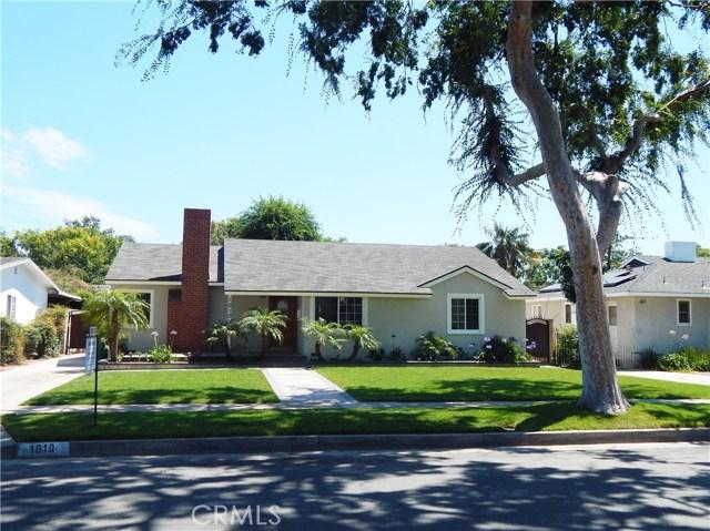 1010 E Buffalo Avenue, Santa Ana, CA 92706