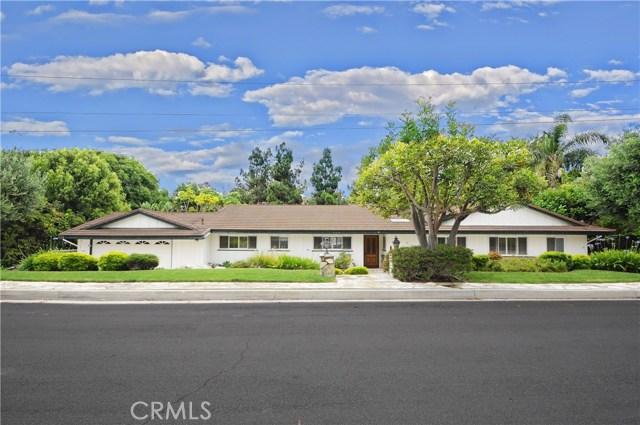 4712 Ferncreek Drive, Rolling Hills Estates, CA 90274