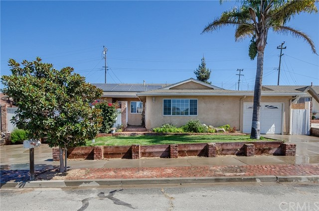 3034 Montano Drive, Santa Maria, CA 93455