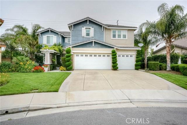 12579 Longleaf Court, Eastvale, CA 91752