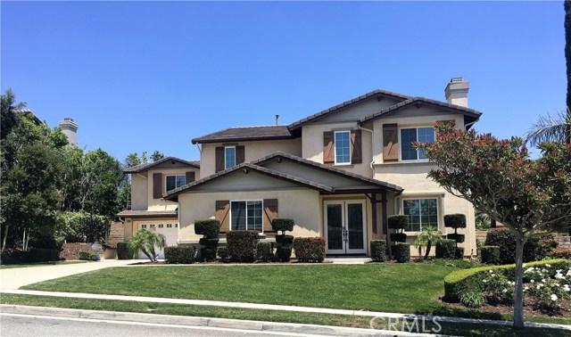 5539 Rutland Court, Rancho Cucamonga, CA 91739