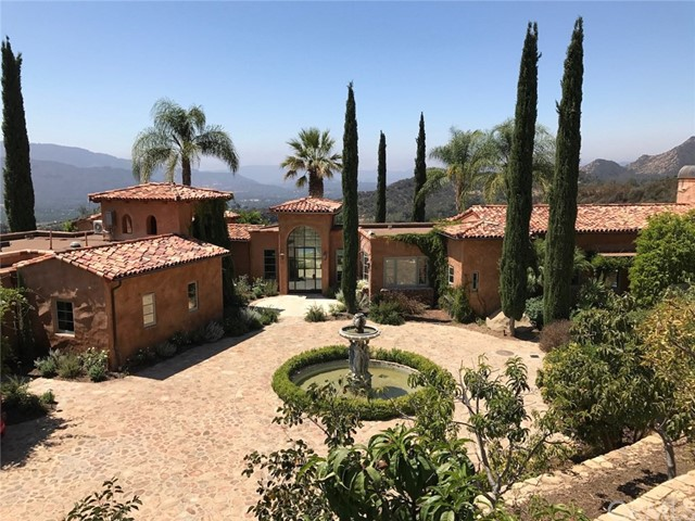 2661 Ladera Road, Ojai, CA 93023
