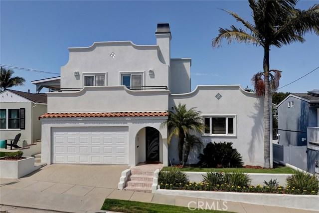 1057 8th Place, Hermosa Beach, CA 90254