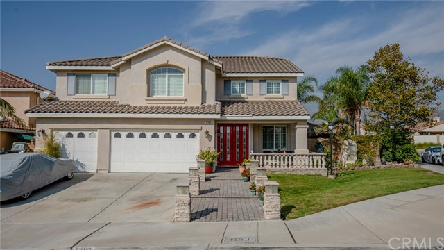 5790 Brentwood Place, Fontana, CA 92336