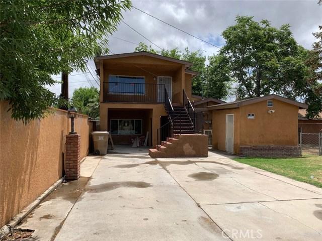 1407 Mount Vernon Avenue, Bakersfield, CA 93306