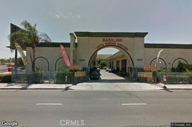 245 W Base Line Street, San Bernardino, CA 92410