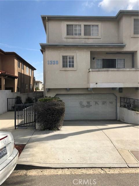 1220 S Grand Avenue 3, San Pedro, CA 90731
