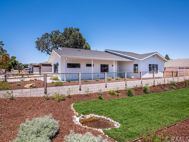196 Rowan Way, Templeton, CA 93465