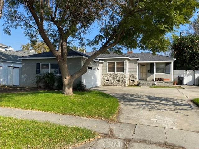 8914 Rhea Avenue, Northridge, CA 91324