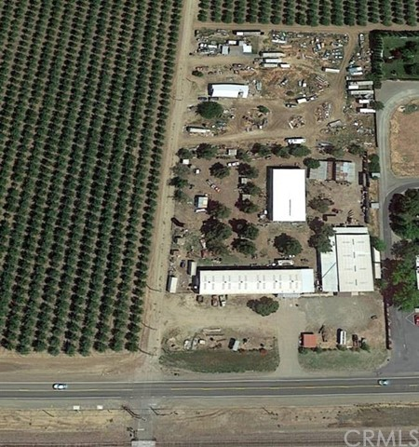 4520 State Hwy 140, Merced, CA, 95340