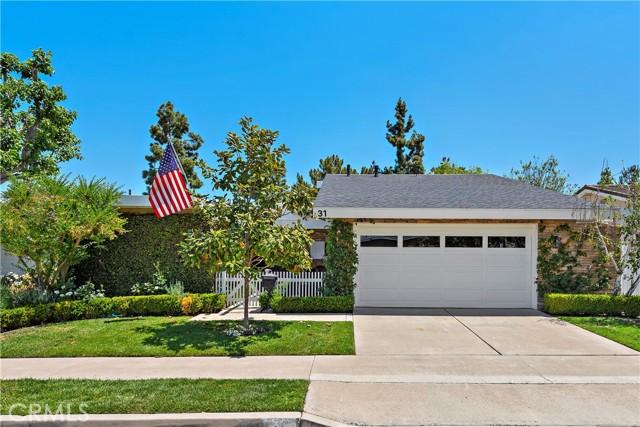 31 Bethany Dr, Irvine, CA 92603 Photo 1