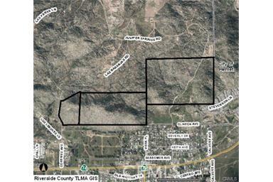 25961 Juniper Springs Road, Homeland, CA 92548