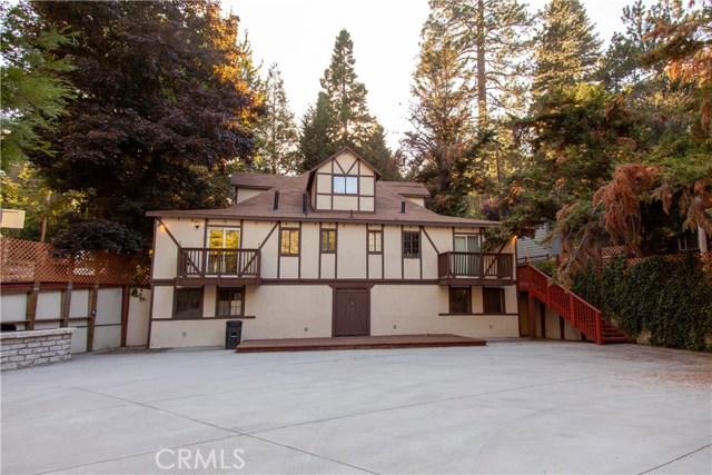 850 Arrowhead Villa Road, Lake Arrowhead, CA 92352