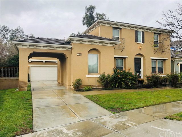 7354 Vine Crest Place, Rancho Cucamonga, CA 91739