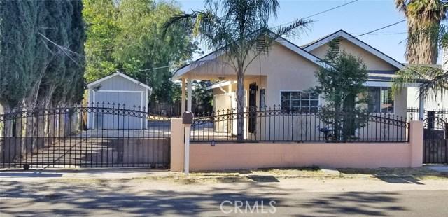 25497 Paloma Road, San Bernardino, CA 92410