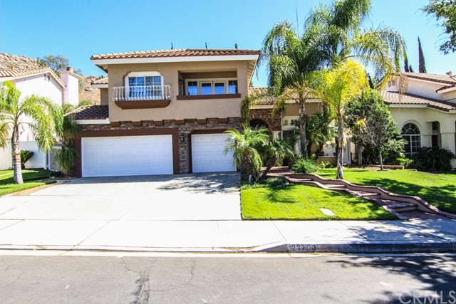 23750 Blue Bill Court, Moreno Valley, CA 92557